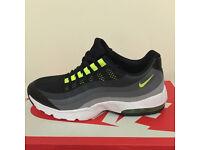 Nike Womens Air Max 95 Ultra, Size UK 6