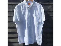 Mens Hugo Boss Shirt