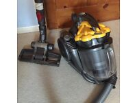 Dyson DC19 T2 Cylinder Vacuum Cleaner