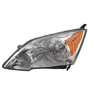 New 2007 2008 2009 2010 2011 Honda CR-V Head Light