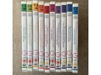 Poirot Complete Series 1-5