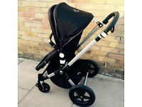 (Lowered) Bugaboo Cameleon 3, has to go this weekend!