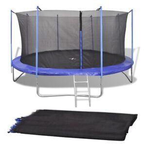 Safety Net for 426 m Round Trampoline