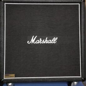 Marshall 1960 4x12 Cab Greenbacks G12M25
