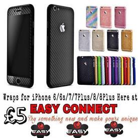 iPhone 6 6Plus/6s 6s Plus / 7 7Plus /8 8Plus
