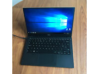 "Dell XPS 13 9360 Laptop I7 7560U 16GB, 512GB SSD, 13.3"" FULL HD 1920x1080"