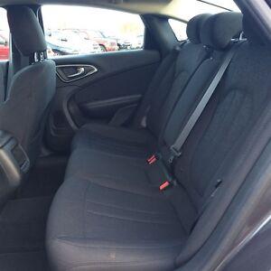 2015 Chrysler 200 Limited London Ontario image 8