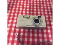 Kodak easy share LS633 camera