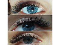 Eyelashextension!! Low price