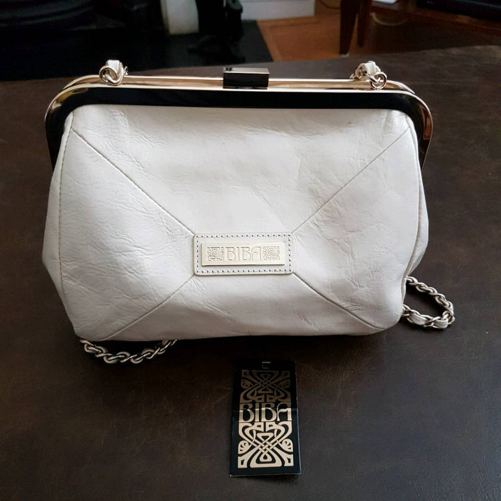 Original Biba Handbag