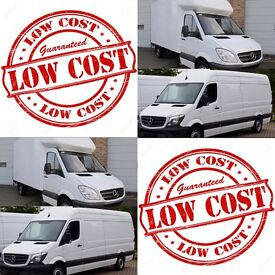 Man and van call for the cheapest quote now
