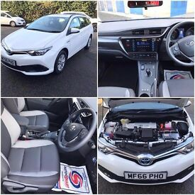 RENT TO BUY A PCO UBER READY! NEW TOYOTA PRIUS/ARUIS FROM £160/WEEK ON WITH NO INTEREST