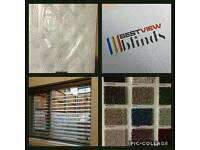 Carpets, Rollends, Beds, Mattresses, Vinyl, Laminate & Furniture