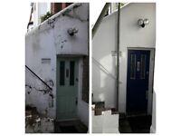 Italia home decorators/painters/plastering/drywall