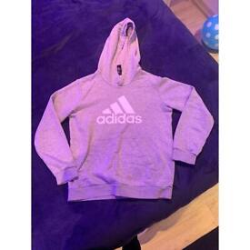 Adidas hoody boys