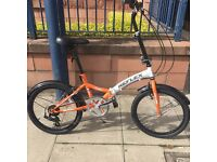 Foldable / Fold up Bike ***NEW***