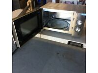 Caterlite Light Duty Microwave Oven 900W