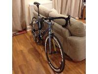 Boardman Aero Pro Bike - Triathlon - TT - Planet X Aero Wheels - Ultegra - Carbon