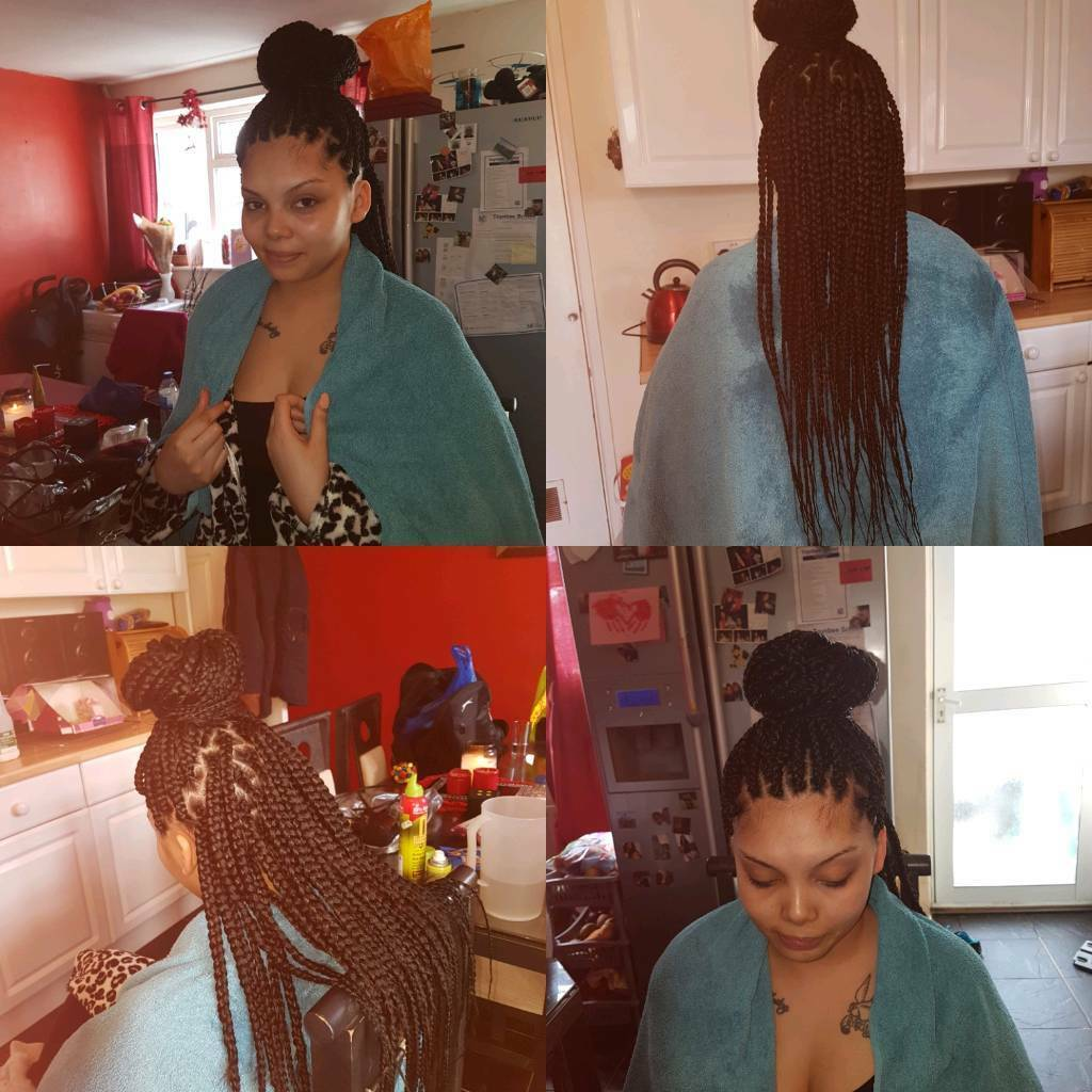 Joy D Afro Carb European Hairdresser Specialize In Weave On And Braids Experts