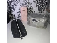 Make up bag bundle