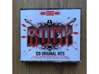 Classic Rock CD Boxset. 6 CDs.