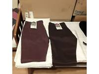 Ladies super skinny jeans size 14 Dorothy Perkins