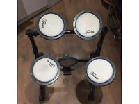 Ferris Drum Practice Pad Kit