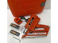 PASLODE IM350 FIRST FIX NAIL GUN. +12 MONTHS WARRANTY