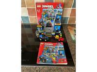 Lego 10672 DC comics