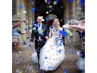 Pro Wedding photographer- Dates available