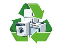Washing Machine recycling/ South West recycling solutions co