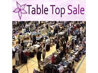 Bashley General Table Top Sale