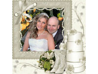 Professional Wedding Photography or Wedding Video at affordable prices !