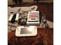 Wii u (PLEASE No time wasters)