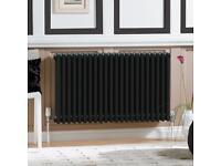 4 Column radiator