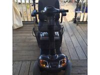 Kymco Super 4 Mobility Scooter for sale £645.00 ono