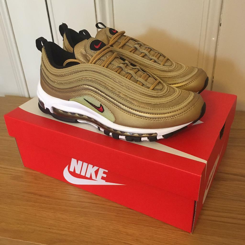 Cheap Air max 97 Silver Bullet Before Release!