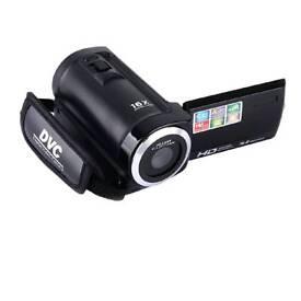 Camera Camcorders, 16X Digital Zoom HD 1080P