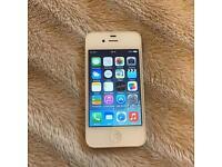 Apple iPhone 4 Unlocked 16GB