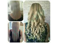 Have stunning hair by hairlock free consultation