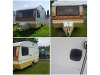 Vintage Sprite caravan spares or repairs or project. Open to offers