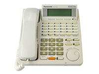 PANASONIC KXT7433 OFFICE PHONES x13