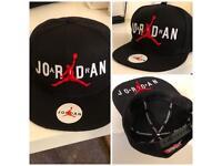 Air Jordon SnapBack cap / Hat