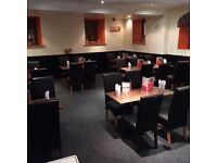 TAWA & BUFFET Restaurant For SALE