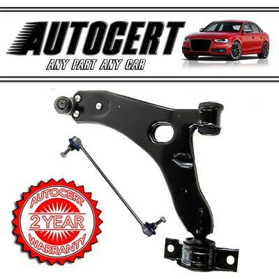 FORD FOCUS ST/RS 98-04 FRONT LOWER SUSPENSION CONTROL ARM WISHBONE & LINK - LH