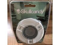 Skullcandy wireless speaker