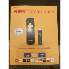 NowTv smart stick