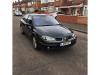 Renault Laguna Auto / Low Mileage -- OPEN TO OFFERS