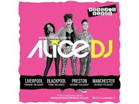 Bongos Bingo Manchester - Sat 4th Aug x 1 ticket
