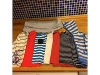 Will post. New. 12-18 month boys clothes 9 piece bundle